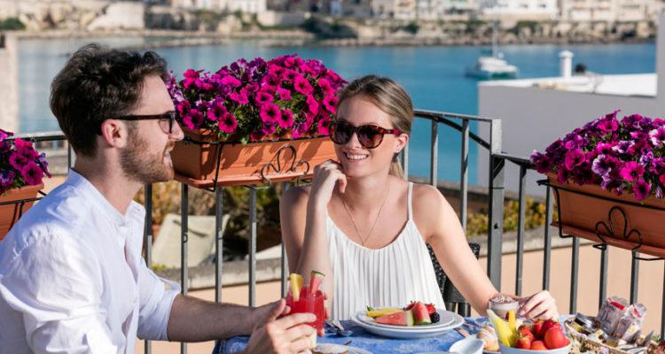 Hotel 5 Stelle Otranto